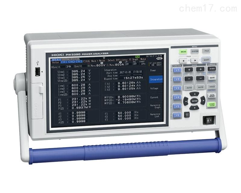 高精度功率分析仪PW3390价格