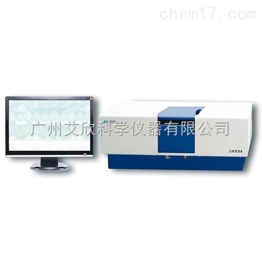 上海仪电760CRT 紫外可见分光光度计