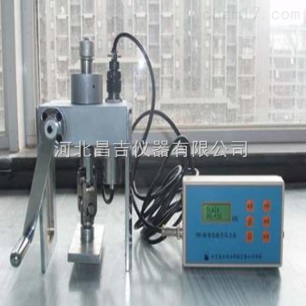 上海饰面砖粘强度检测仪