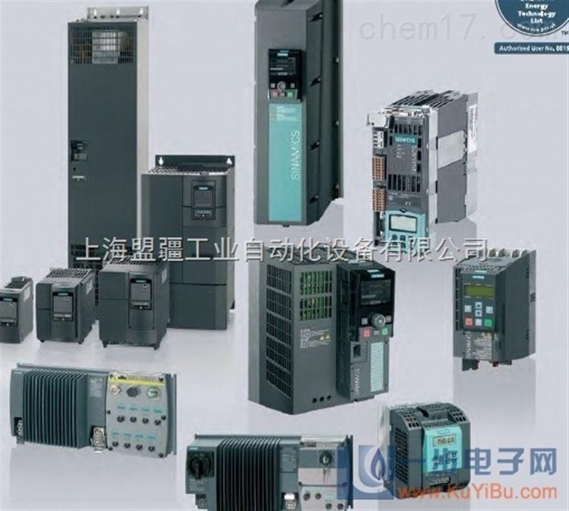6SE6430-2AD34-5EA0西门子变频器