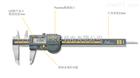 910.1532瑞士SYLVAC防冷却液电子数显卡尺910.1532 量程:0-300mm