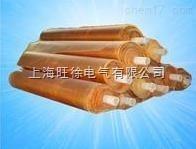 338耐高温高压绝缘防护膜二苯醚粘性玻璃漆布