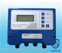 ESC810係列電導率儀