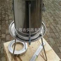 江苏灌水法试验仪