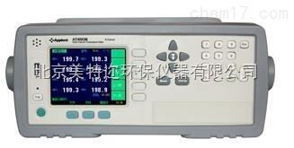 AT4524多路温度测试仪厂家