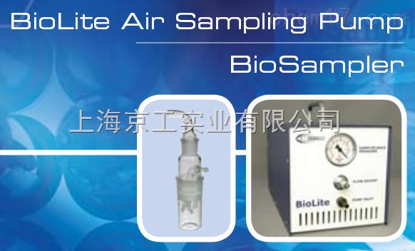 BioSampler气溶胶采样器