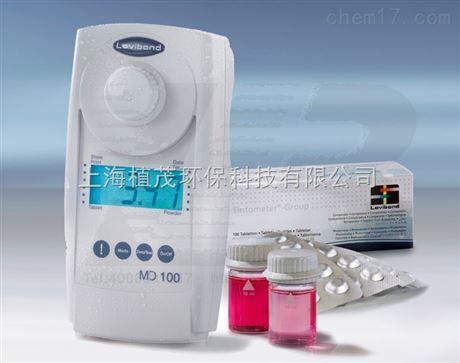 ET8010 微电脑总硬度【CaCO3】浓度测定仪
