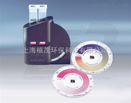 ET147230 余铜(Cu)浓度目视比色测定仪