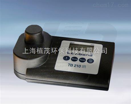 ET266020 微电脑多量程浊度【ISO7027】测定仪