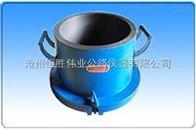 供應150*150*150混凝土抗壓試模各種規格