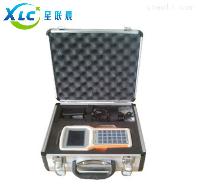 电力终端通信端口检测仪