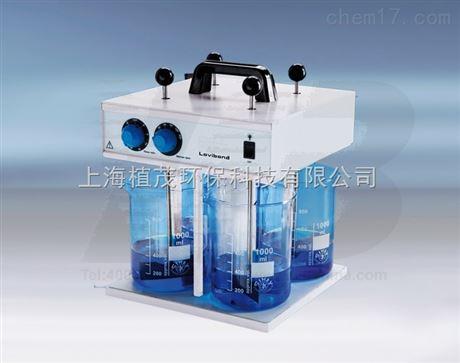 ET730 便携式四位絮凝可沉降度分析测定系统