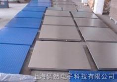 SCS系列高精度1t5t10t电子小地磅/电子平台秤