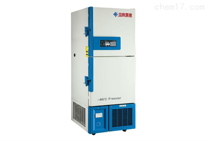-86度低温冰箱厂家直销 DW-HL540型