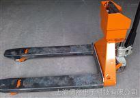 SCS标准常规电子叉车秤/上海倜然衡器制造厂