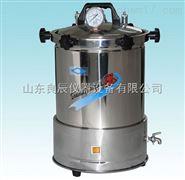 YX280A手提式高压灭菌器,