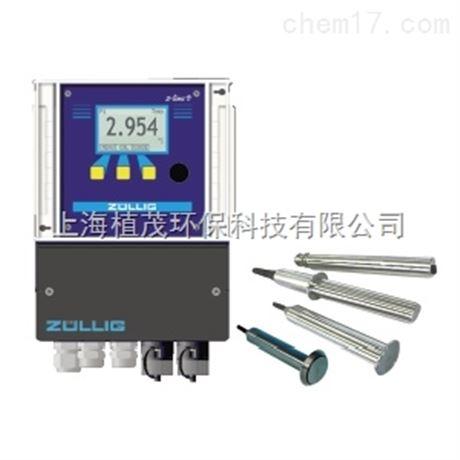哈希COSMOS-25浊度和悬浮固体浓度分析仪