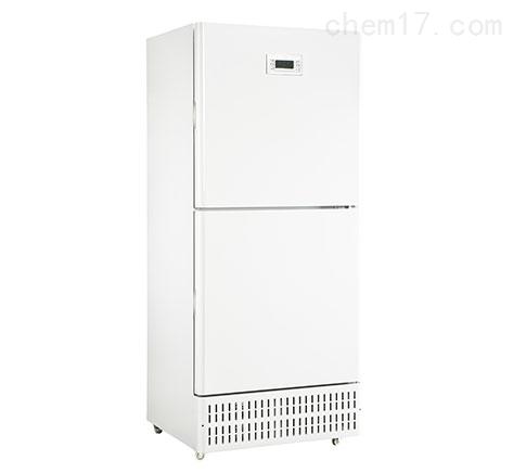 立式双开门450升-40度低温冰箱厂家
