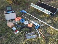 环保检测部门使用的便携式烟尘烟气排放检测仪