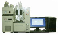 JSH7402自动航空液压油热氧化安定性及腐蚀性测定仪