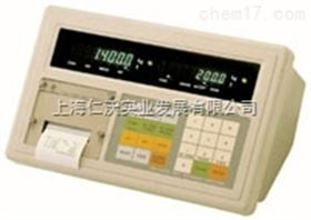 AD4322AAD-4322A荧光双屏显示称重显示器 BCD输出接口仪表AD4322A