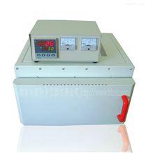 TM10系列1000℃陶瓷纤维马弗炉