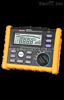 MS5203数字绝缘电阻测试仪厂家