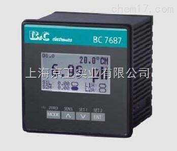 多功能控制器BC7687