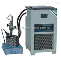 SYD-2801F自动高低温沥青针入度仪