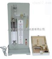 DBT-127勃氏比表面积仪标准要求