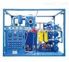 PJ系列高效双级真空滤油机