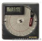 迪克森SL4100圆盘走纸温度记录仪价格,进口周记温度计