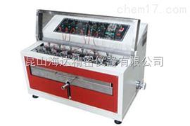 HD-P305皮革动态防水试验机