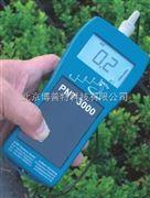 PNT3000土壤盐分测定仪原理