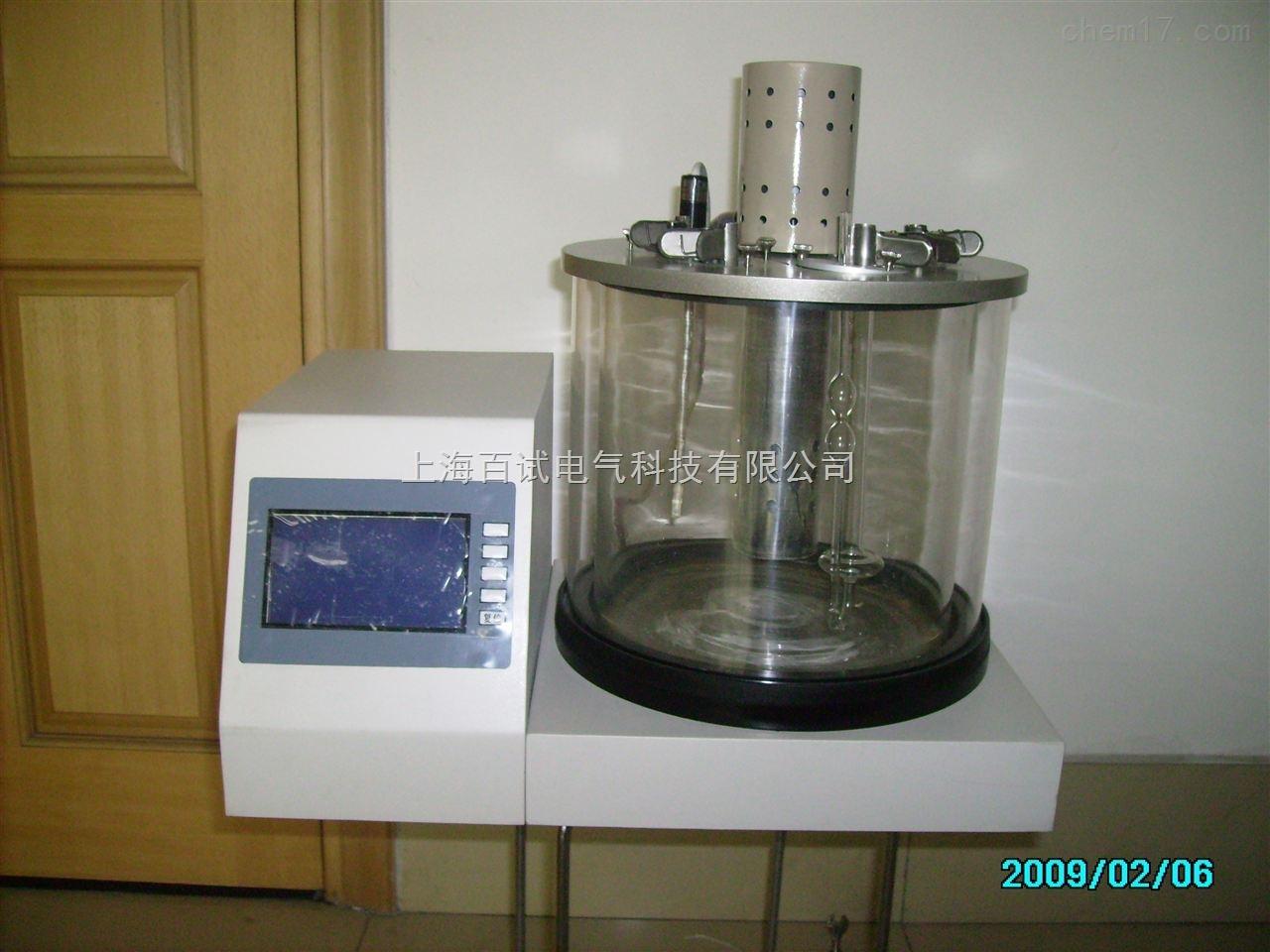 运动粘度测定仪厂家|报价
