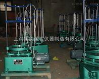 ZBSX-92A震击式标准振筛机,顶击式标准振筛机