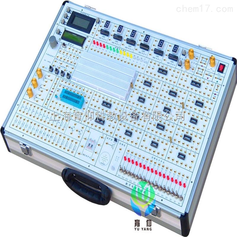 yuy-sd1-yuy-sd1数字电路学习实验箱