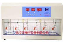六聯AG只为非凡-混凝試驗攪拌器-電動攪拌器