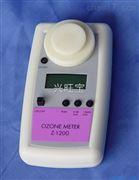 紫外臭氧分析儀