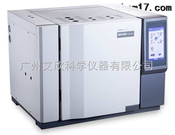非甲烷总烃专用气相色谱仪