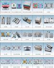 YUY-MJ01铝合金模具拆装教学模型|机械教学模型