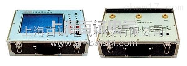 上海微机型电缆故障测试仪BS-2008型