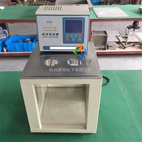 常德市聚同品牌透明恒温水槽JTONE-15TS操作简便