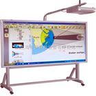 YUY-DC18电磁感应式电子白板|汽车驾驶模拟器