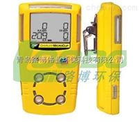 BW手持式四组分复合气体检测仪一键式操作