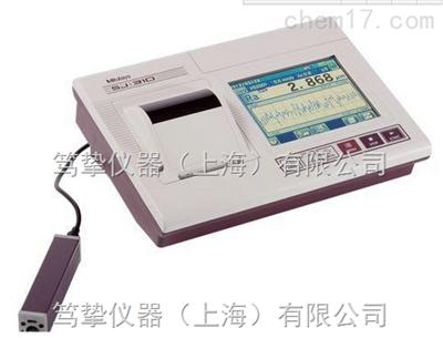 粗糙度仪SJ-310日本三丰代理