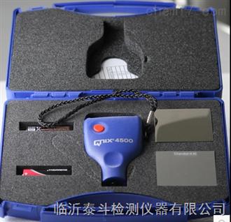 德国尼克斯QuaNix4500涂镀层测厚仪漆膜测厚仪