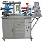 YUY-ZSJ05液压注塑机演示模型|透明注塑机模型