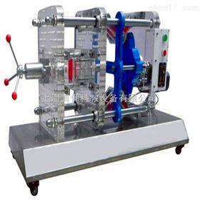 YUY-ZS透明注塑成型模拟机