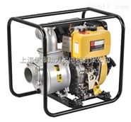 2寸柴油抽水泵伊藤动力YT20DP
